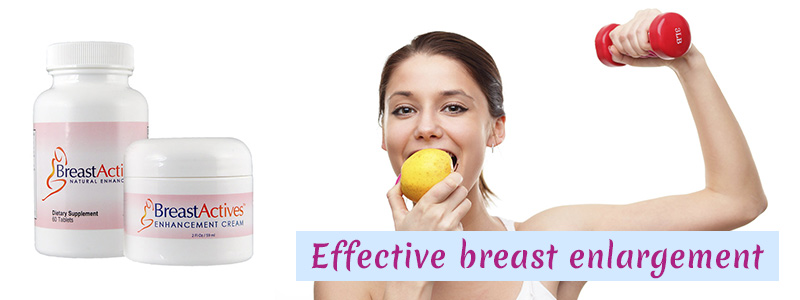 Adorn and breast enhancement